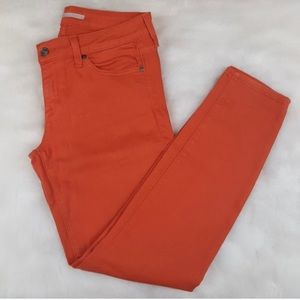 Vince Colored Skinny Jeans